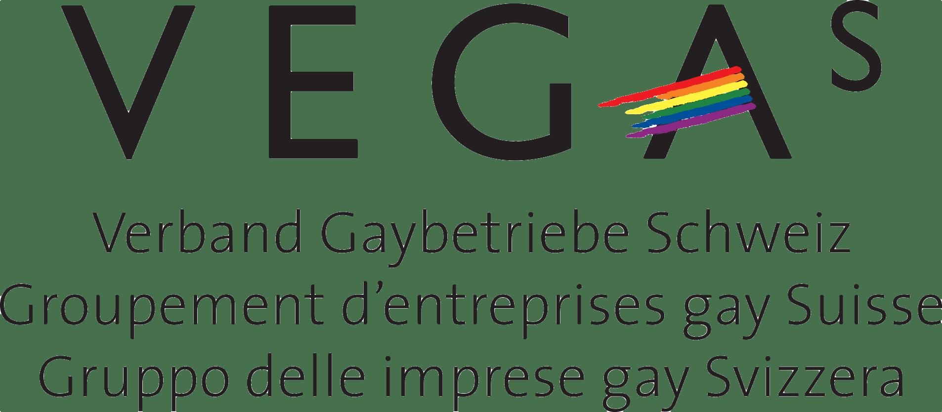 Vegas | Verband Gay Betriebe Schweiz